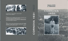Dimitrie Gusti and Contributors - Cornova 1931