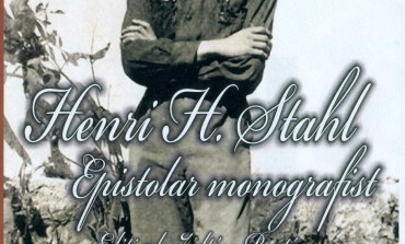 HENRI H. STAHL: EPISTOLAR GUSTIAN - abstract