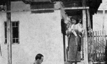 Theodora-Eliza Vacarescu: Povestiri mici despre lucruri mari sau cat de bine (nu) era in interbelic