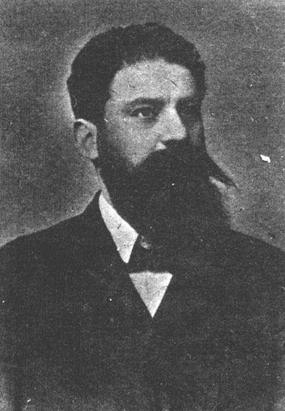 Constantin Stere. Sursa foto: http://en.wikipedia.org/wiki/File:CStere.jpeg