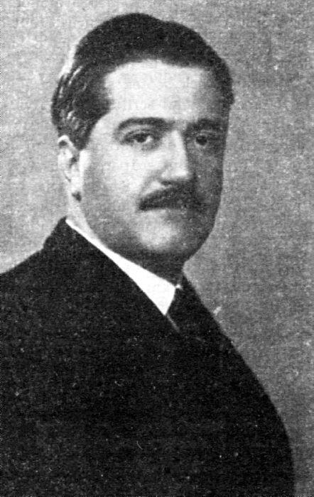 Al. Rosetti