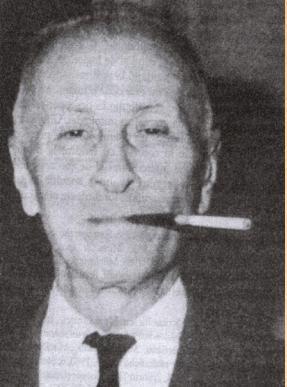 P. Comarnescu
