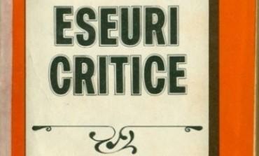 Eseuri critice despre cultura populara romaneasca (Stahl, 1983)
