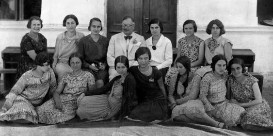 Femei de succes în  istoria sociologiei interbelice la Universtatea din București