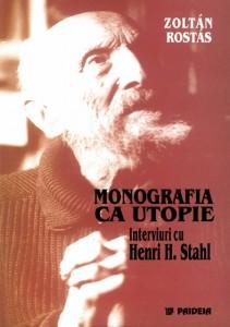 monografia utopie