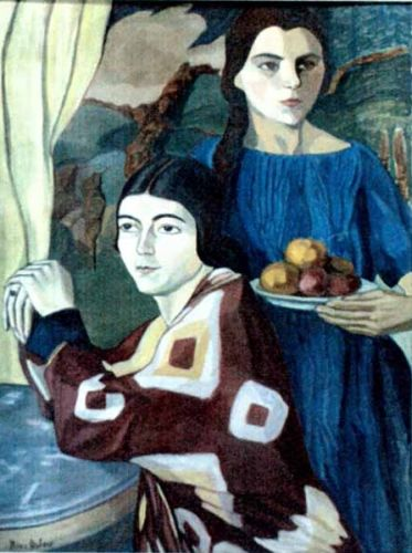 Nina Arbore: Doua surori (1925)