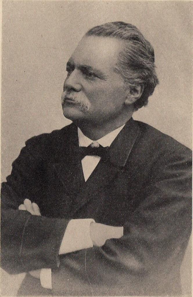 Arthur Hazelius