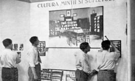 Ridicarea culturala a satelor