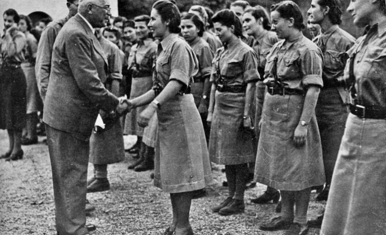 Theodora-Eliza Vacarescu: Asociatiile femeilor si feministe ca (posibile) precursoare ale monografiilor si activitatilor de interventie sociala gustiene