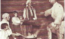 Individ si societate in satul Fundul Moldovei (1932)
