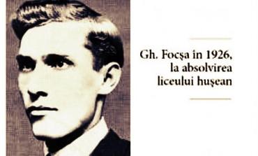 Gheorghe Focsa: Noi, cu echipa si cu satul [extras din volumul <i>Strada Latina nr.8. Monografişti şi echipieri gustieni</i>]