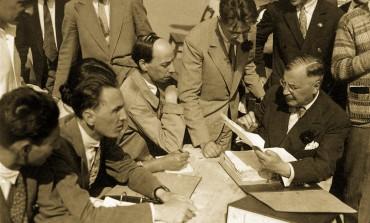 Despre Dimitrie Gusti si H.H. Stahl – Amintiri ale unui fost student (1944-1948)