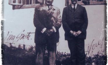 Francisc Rainer in campaniile monografice de la Nerej, Fundul Moldovei si Dragus