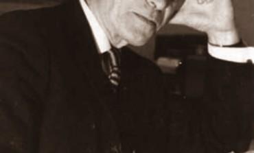 """Ernest Bernea: """"Gusti nu a fost un mare savant."""" [extras al interviului din <i>Sala Luminoasa</i> - partea a II-a]"""