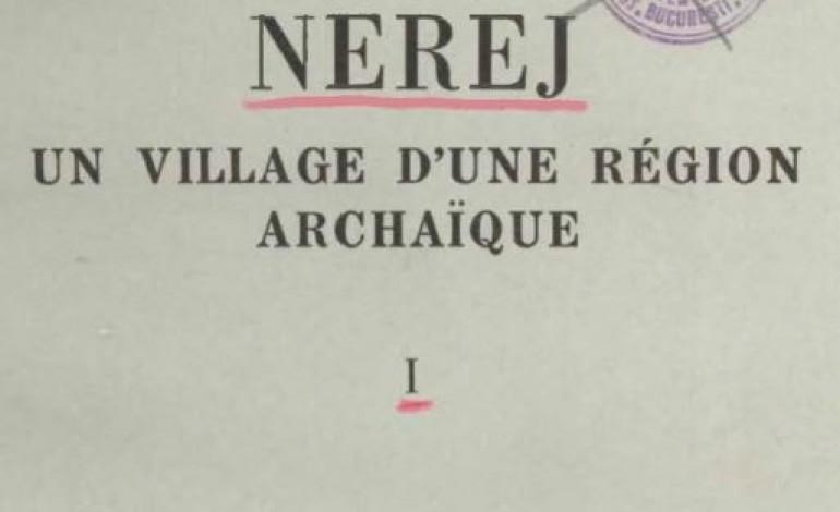 Recenzie H. H. Stahl la vol. Nerej. Un village d'une région archaïque