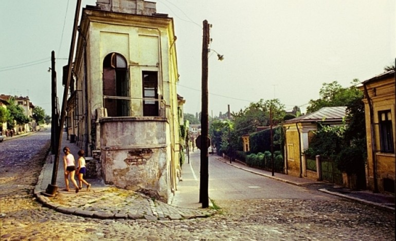 """Biografii paralele. Andrei Pippidi despre volumul """"Chipurile orasului. Istorii de viata in Bucuresti"""""""