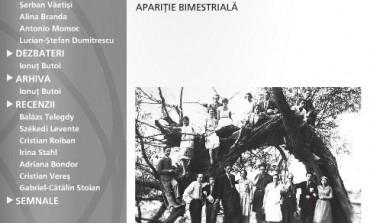 Sfera Politicii nr. 175. Scoala Sociologica de la Bucuresti: Contexte, tendinte, crize
