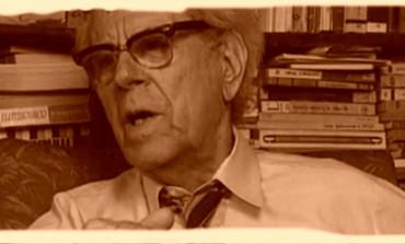 """""""O armata care avea alta misiune"""" [interviu cu Pan Vizirescu extras din volumul """"Strada Latina nr.8. Monografişti şi echipieri gustieni""""]"""