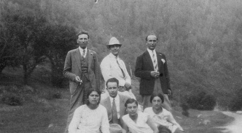 """""""Mă cert cu Mircea Eliade"""" [interviu cu H. H. Stahl din """"Monografia ca utopie""""]"""