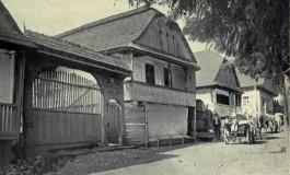 Problematica satului la intelighentia maghiara a Ardealului interbelic