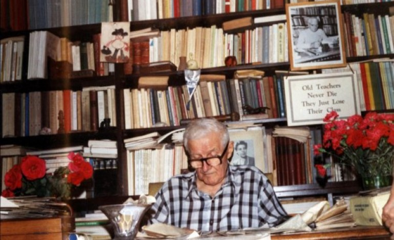 """Mihai Pop: """"Arhiva de folclor… la şura de fân"""" [extras din """"Sala Luminoasa"""" – a treia parte]"""