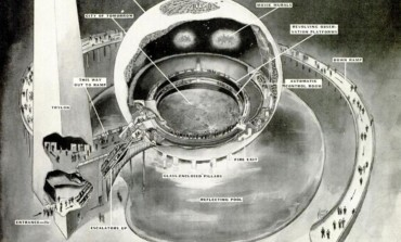 "Catre inaugurarea ""uriasei"" si ""formidabilei"" Expozitii Universale de la New York (1939)"