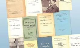 Al XIV-lea Congres Internațional de Sociologie: București 1939–Roma 1950 (II)