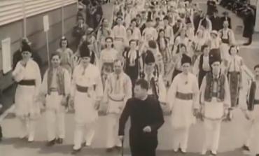 Inaugurarea Expozitiei Universale de la New York. Relatari de presa si Arhiva Video