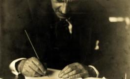 Tanarul de azi in romanele lui Jakob Wassermann