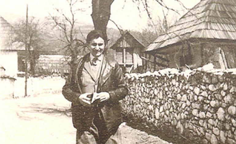 ANTON GOLOPENȚIA – MEMBRU POST MORTEM AL ACADEMIEI ROMÂNE
