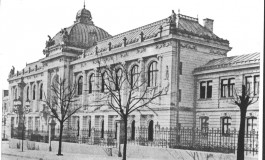 """Fructul interzis"". Studentimea ieseana si tentatia politicii (1860-1914)"