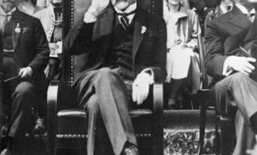 Sarbatorirea presedintelui Masaryk. Omagiile guvernului, partidelor politice si intelectualitatii romane (1930)