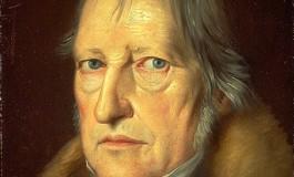 Cu Hegel si dincolo de Hegel