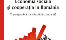 Economia sociala si cooperatia în Romania (recenzie)