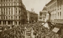 Structura sociala a Romaniei. Contributia recensamantului din 1941 la lamurirea problemei