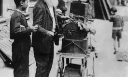 Bucuresti - infatisare sociala (1938)