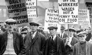 10 ani de existenta si activitate a organizatiei internationale a muncii (1930)