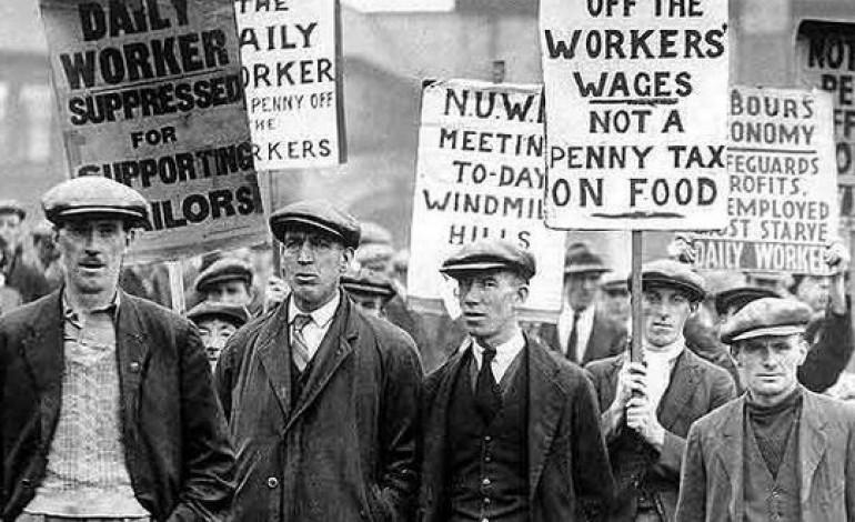 Sindicatele muncitoresti si Organizatia Internationala a Muncii; Adunarea Generala a Institutului Social Roman (1930)