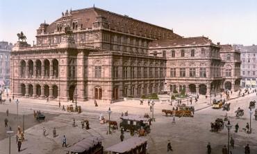 Ideologia operetei si modernitatea vieneza: un eseu de istorie a culturii