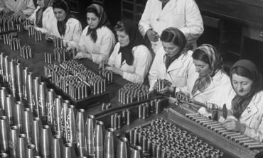 Organizatia internationala a muncii si viata economica (1930)