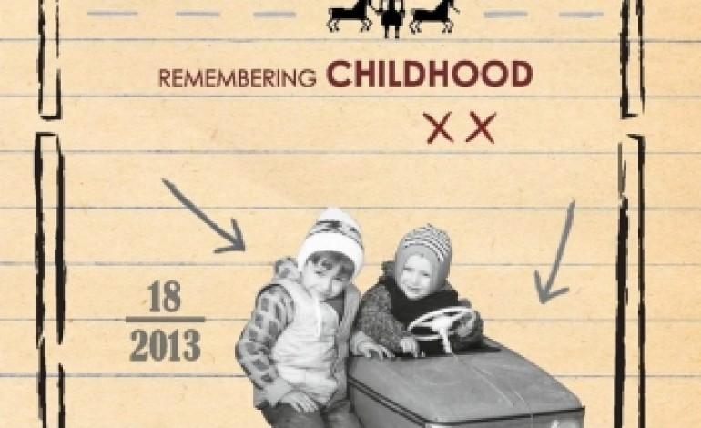 Remembering childhood