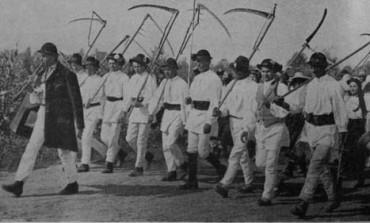 """Henri H. Stahl, Constantin Garoflid şi """"chestiunea rurală"""" în preajma anului 1938"""