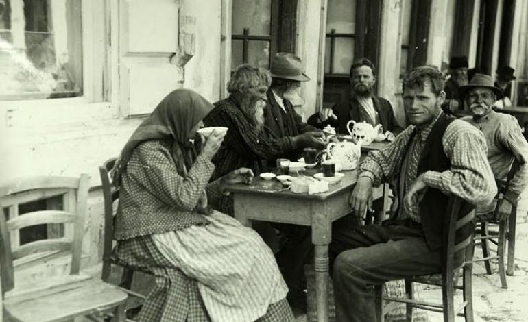Basarabeni muncitori la periferia Bucureştilor