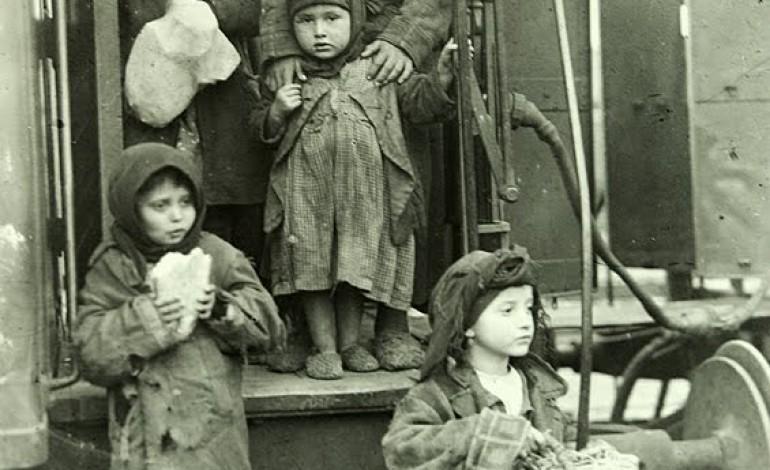 Emigrarea la oraşe a locuitorilor din Spineni‑Olt
