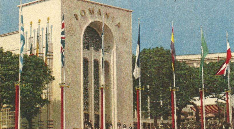 Rezultatele școlilor țărănești; La Expoziţia din Paris, România străluceşte