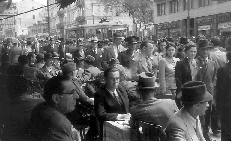"""The Most Troubled Times Ever"". Everyday Life in the 1940s Romania"