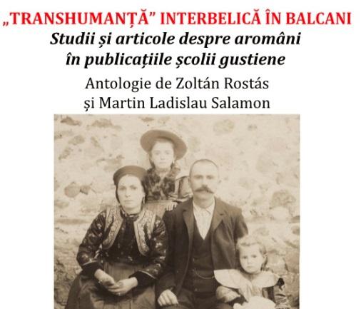 """""""Transhumanță"""" interbelică în Balcani. Prefață"""