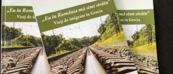 """""""Când s-a auzit că se face slujbă românească în Aspropirgos"""""""