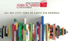 Programul Cooperativei Gusti la Gaudeamus 2018