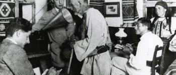 Constantin Brăiloiu și dimensiunea sociologică a etnomuzicologiei